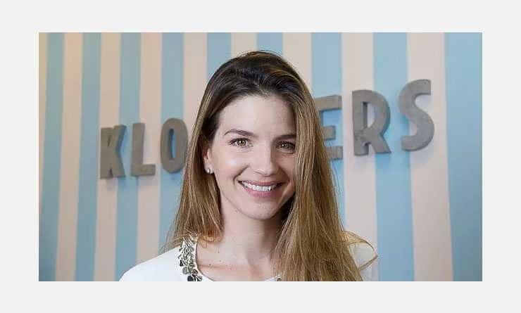Marcela Kloosterboer