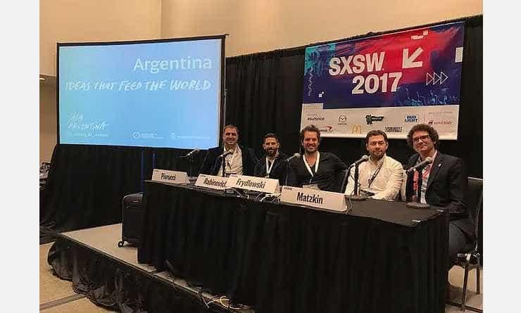 Casa Argentina en SXSW 2017