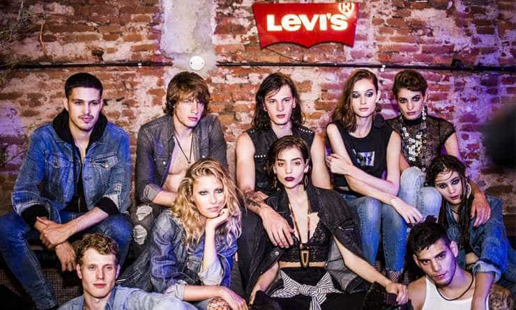Casa Levi's