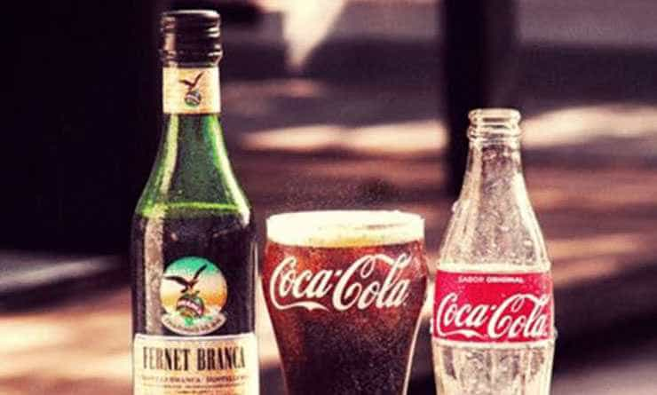 Coca-Cola | Fernet Branca