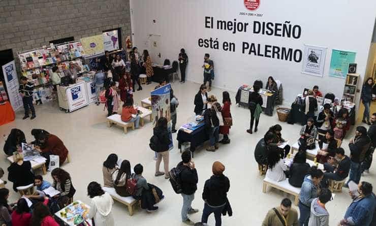 12° Encuentro Latinoamericano de Diseño
