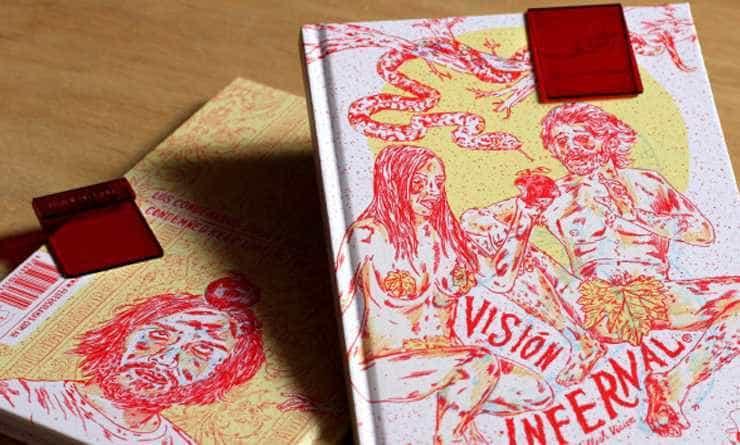RecomendadoG7: Vision Infernal
