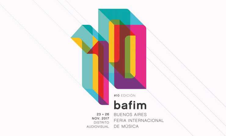 Buenos Aires Feria Internacional de Música