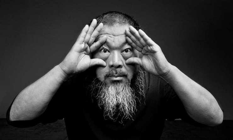 Ai Weiwei. Arte y lucha.