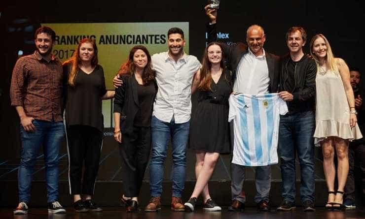Premios Diente 2017