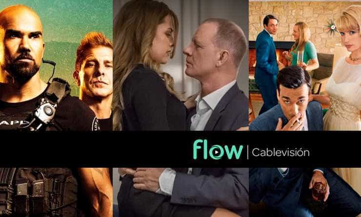 QuéMiramos en Flow.  S.W.A.T – The Girlfriend Experience – Mad Men