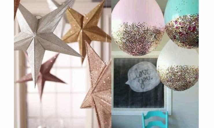 Tendencias decorativas para año nuevo, detectadas por Pinterest.