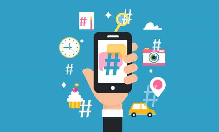 Las tendencias en redes sociales para el 2018.