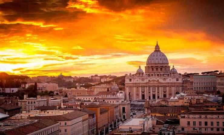 'Laudato Si' Challenge' impulsado por el Vaticano