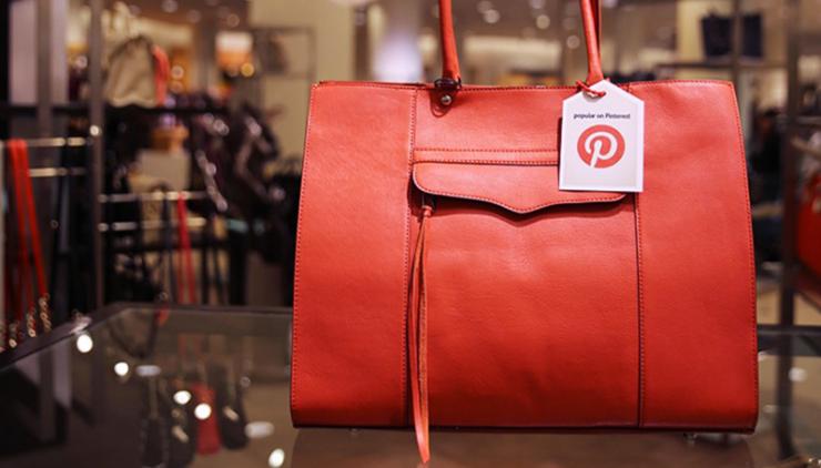Pinterest, punto de encuentro para la moda.