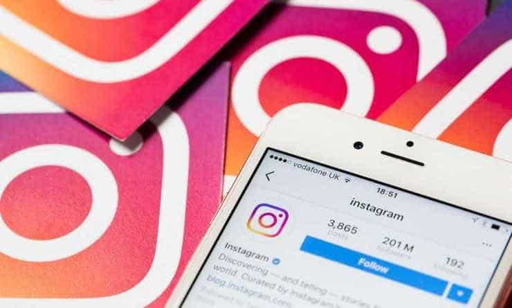 La cuenta oficial de Instagram tiene hoy en día 230 millones seguidores.