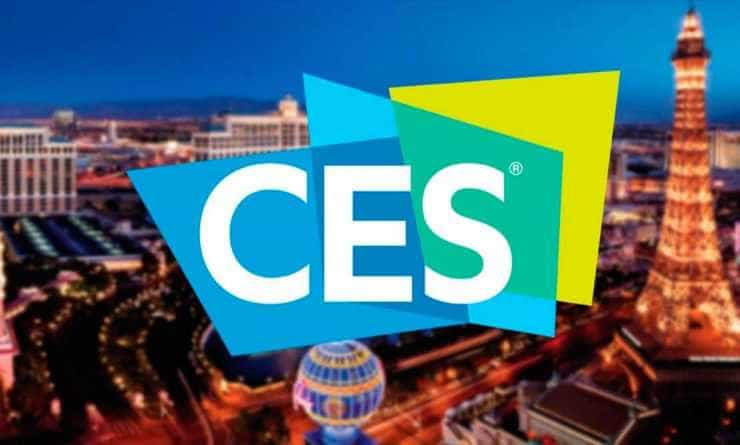 Consumer Electronic Show 2018 – Las Vegas