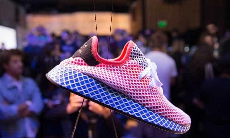 Presentación de Adidas Originals Deerupt