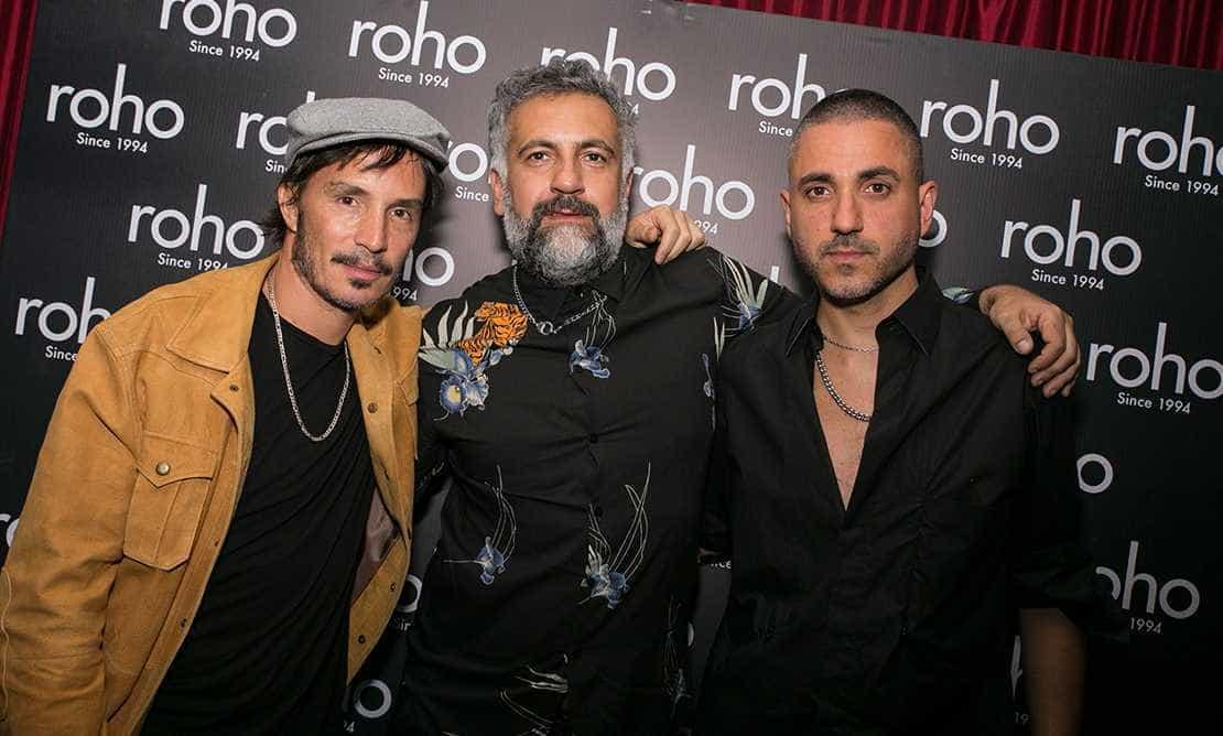 Roho Hair Boutique Faena Hotel