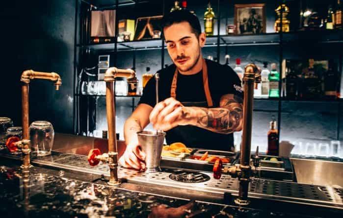 Santos Vega Bar