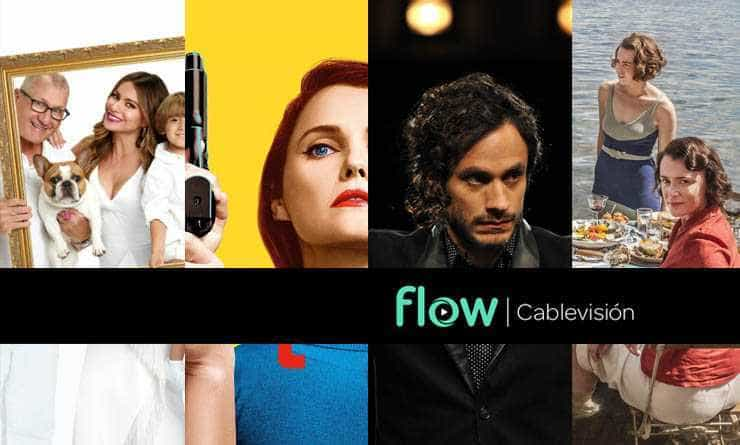 Series recomendadas qué miramos by flow