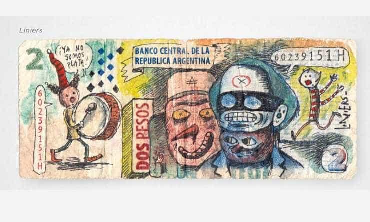 ¿Qué hacemos con los billetes de $2?