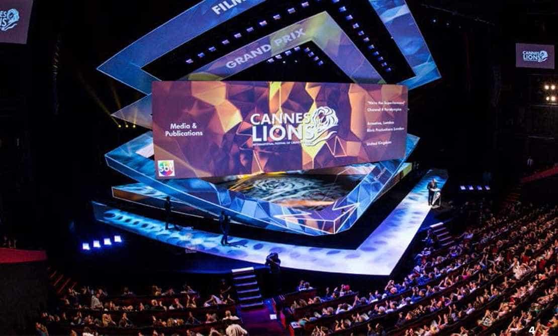CANES LIONS 2018