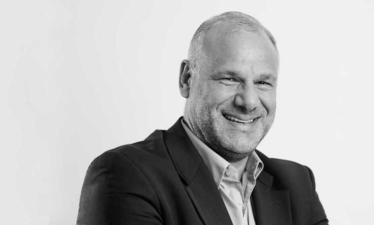 Luis Galii, CEO de la firma.
