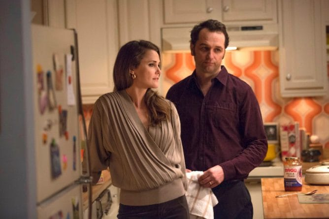 Series recomendadas The Americans