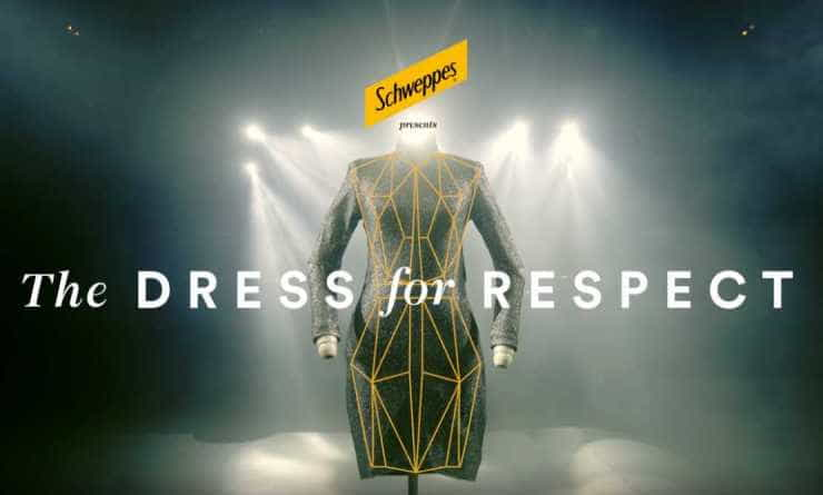 """Dress for respect"" por Ogilvy Brasil"