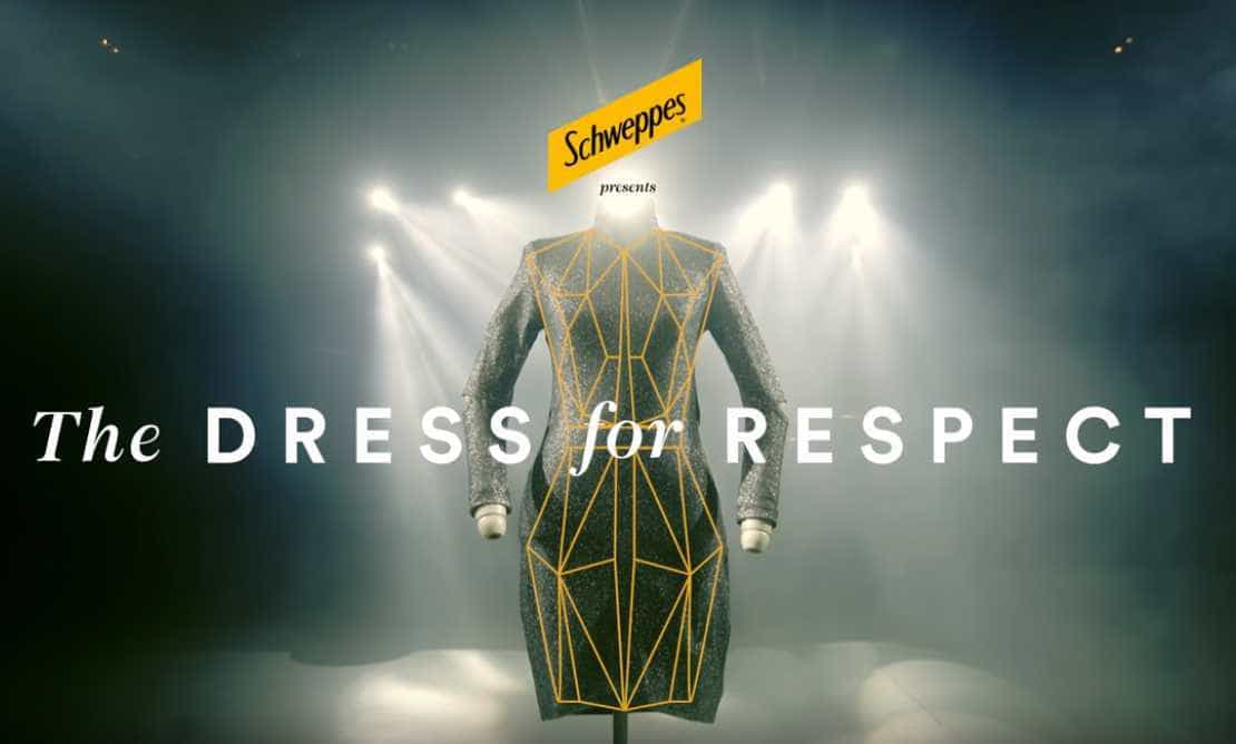 OGILVY BRASIL DRESS FOR RESPECT