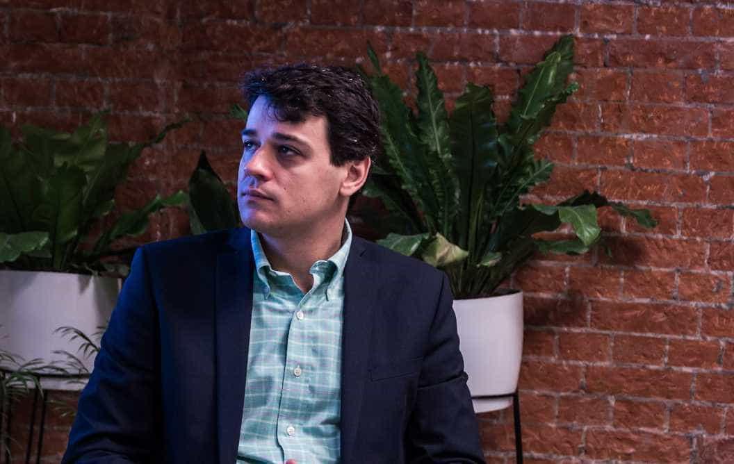 Paulo Cabral, Jefe de Desarrollo de Negocios de Waze para América Latina.