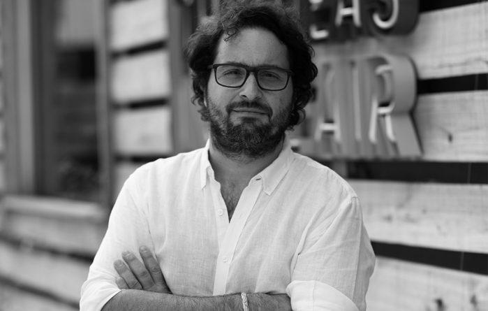 Ezequiel Arslanian, Managin Director Accenture Interactive