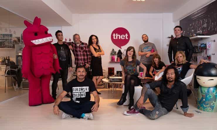 Thet Studio