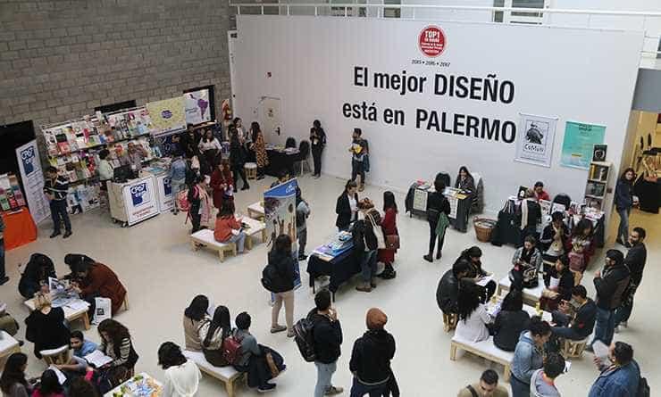 Edición 2017 Encuentro Latinoamericano de Diseño.