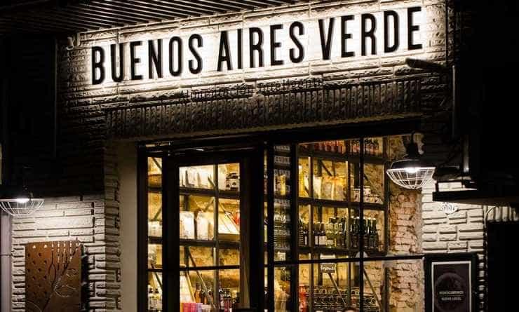 La nueva imagen de Buenos Aires Verde