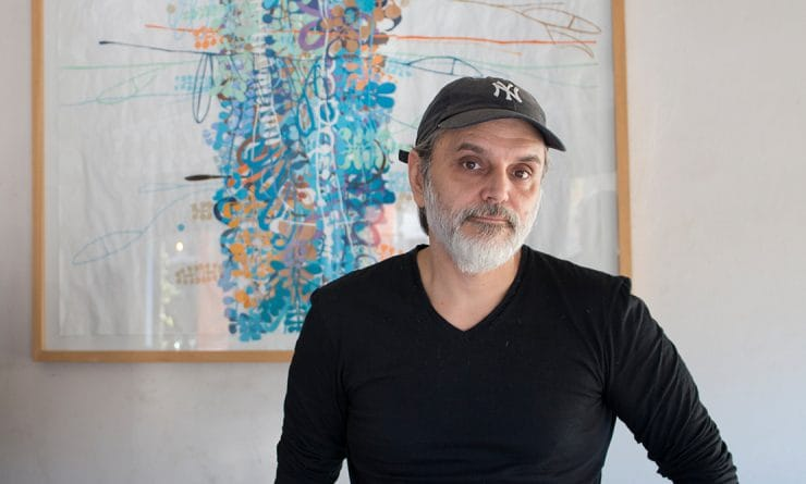 Pol Lykan, Chef & dueño de Freud & Fahler