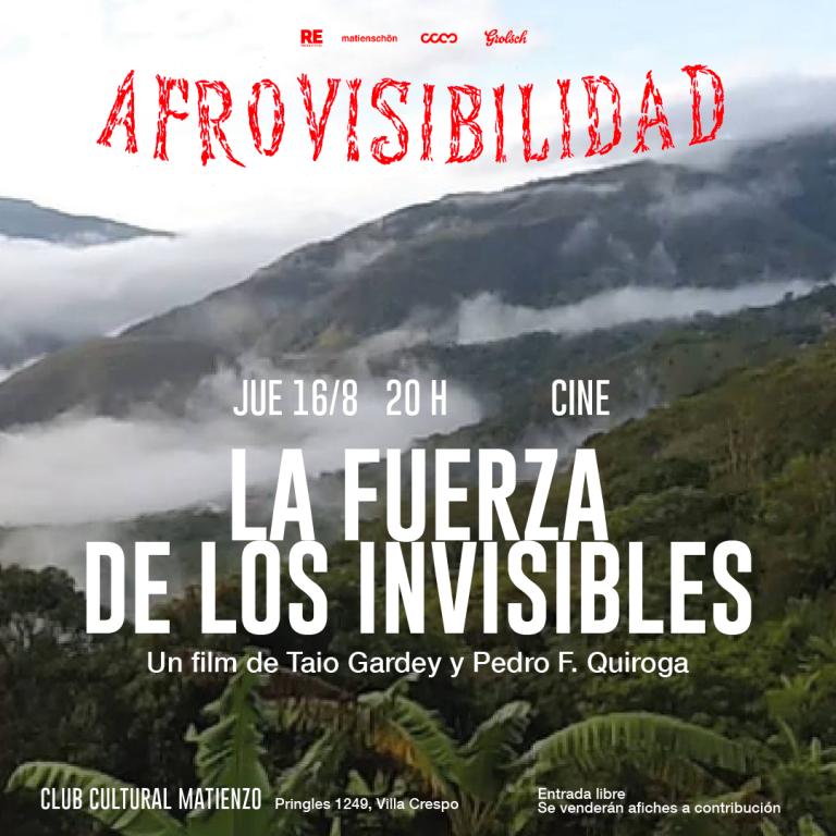 Afrovisibilidad-Cine-Square