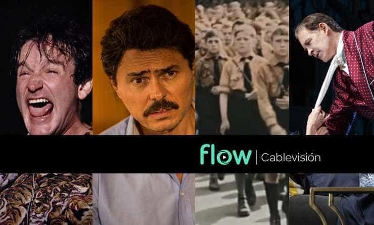 Qué Miramos by Flow. R.W.: Entre mi mente – En la boca del lobo – Juevntud Nazi – Resent Laughter