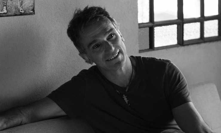 """Tito Loizeau, autor del libro """"Emprender hasta los 90"""""""