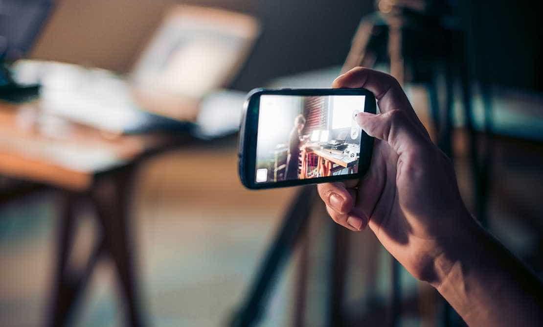 La evolución de los smartphones