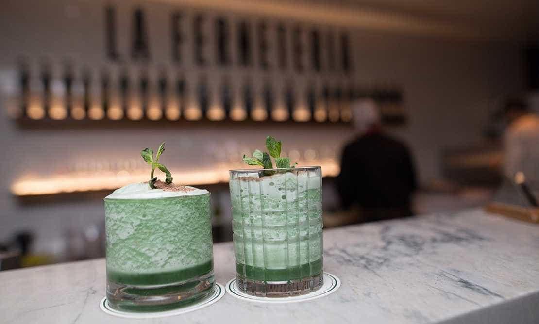 La Ferneteria Bar