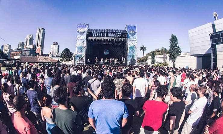 Muestra de Música 2017
