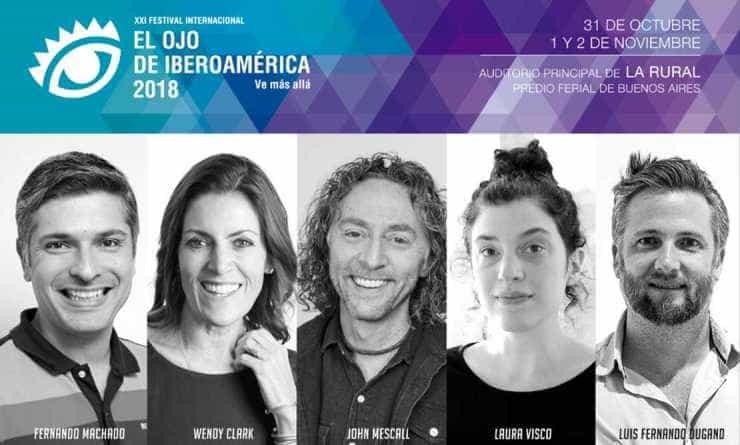El Ojo de Iberoamerica 2018