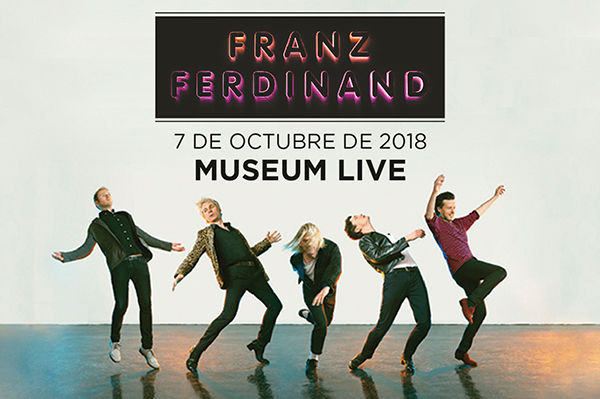 always ascending franz ferdinand