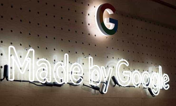 #MadeByGoogle 2018, New York
