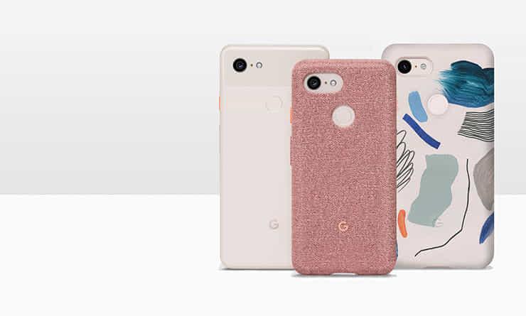 pixel not pink