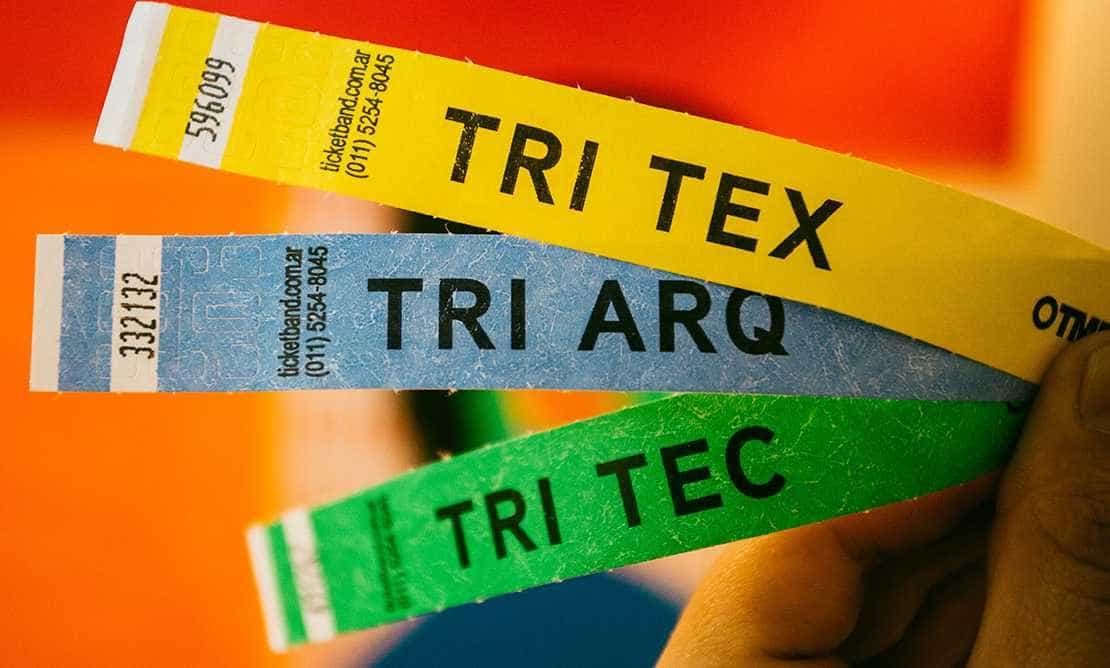 TRImarchi 2, 3 y 4 de noviembre