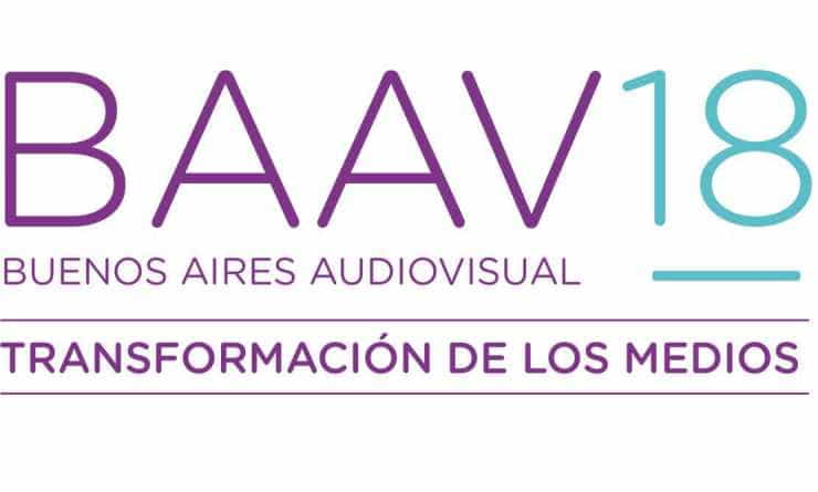 BAAV Buenos Aires Audiovisual