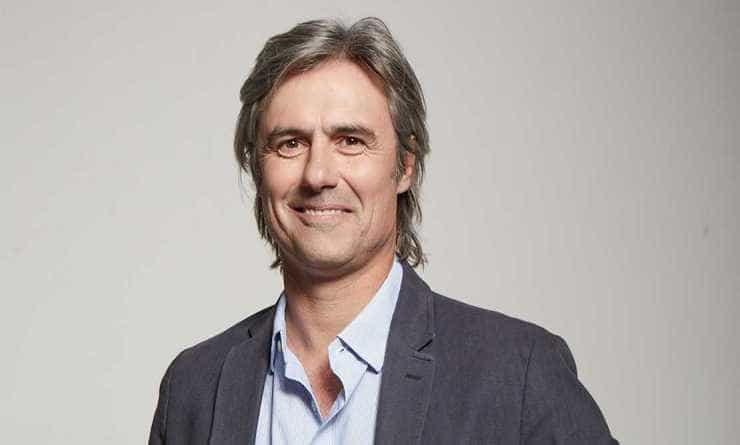 Juan Pedro Mc Cormack, CEO de Dentsu Aegis Network