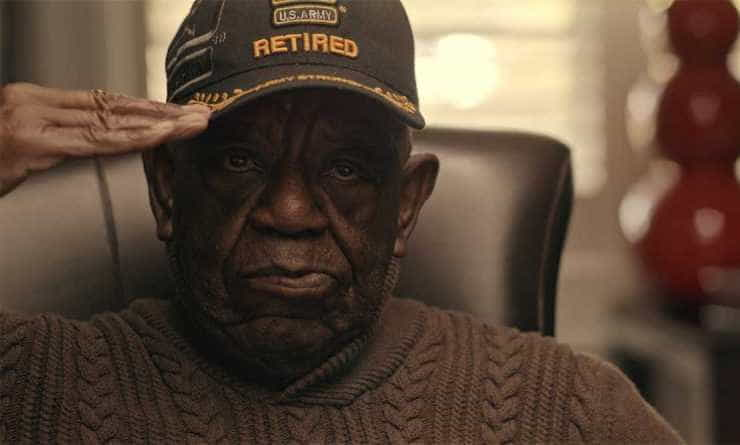 La campaña de GUT para conmemorar el Día de los Veteranos