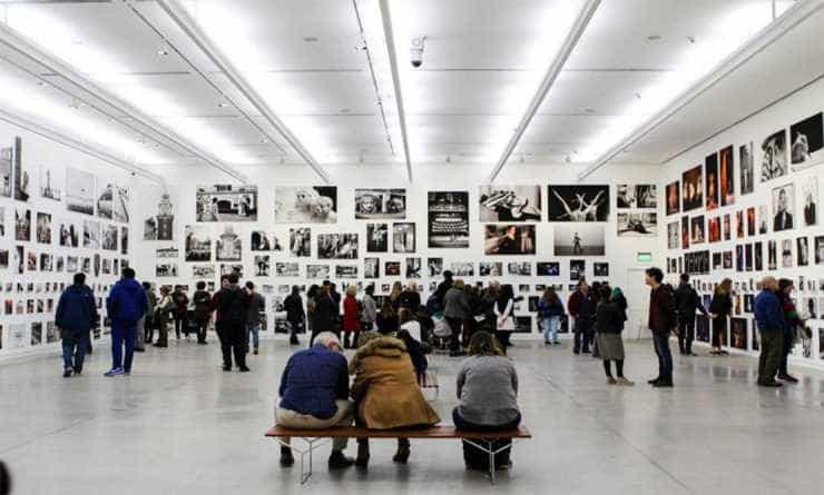 Gallery Days – Distrito de las Artes