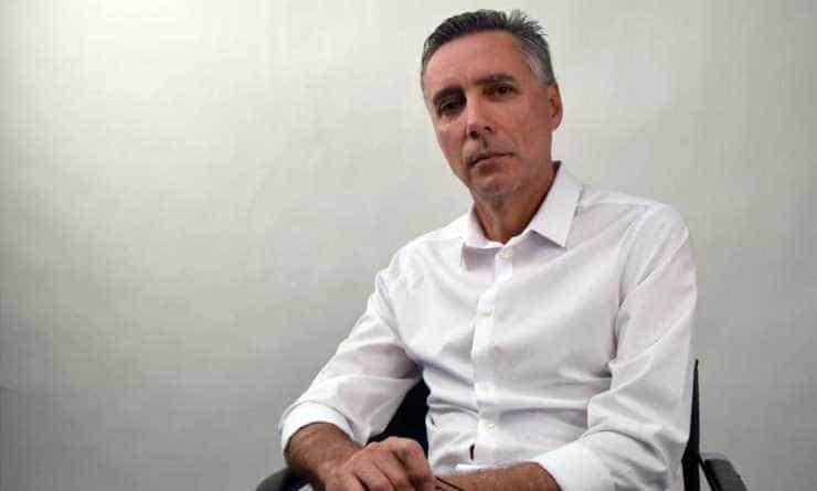 Carlos Pezzani – Usted puede sanar su agencia