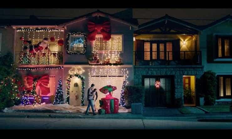 Lo mejor de la Navidad, lo nuevo de Ogilvy para KFC