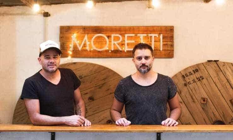 Hermanos Moretti